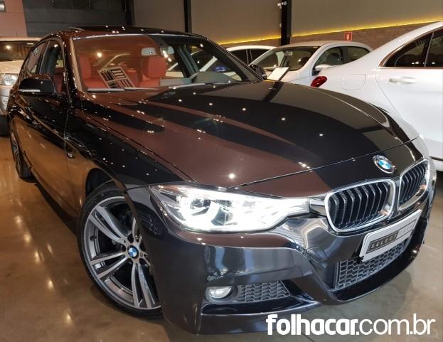 Select Cars - BMW Serie 3 328i M Sport ActiveFlex - Londrina 244026ac96