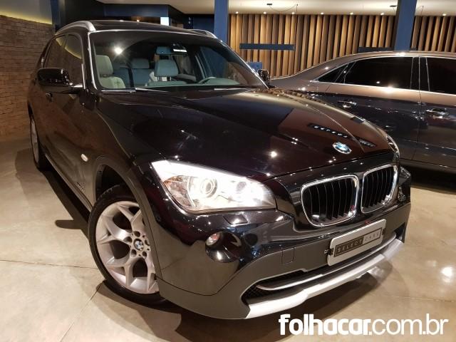 BMW X1 2.0 sDrive20i (Aut) - 12/13 - 85.900