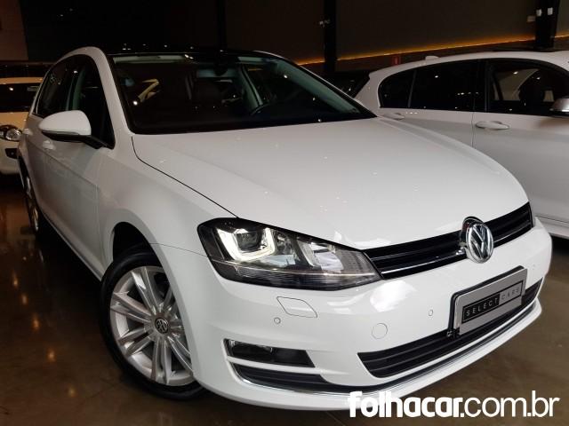 Volkswagen Golf 1.4 TSi BlueMotion Technology Highline - 13/14 - 69.900