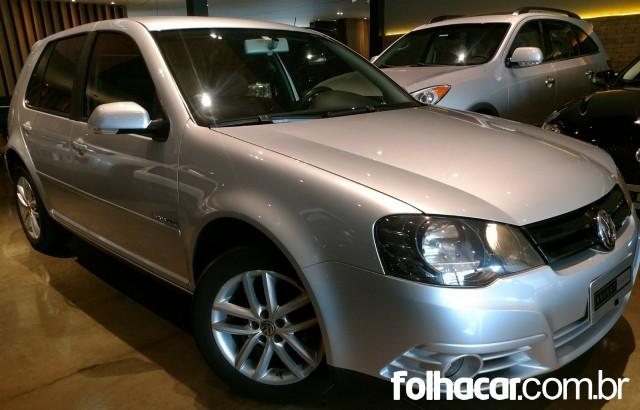 Select Cars - Volkswagen Golf Sportline 1.6 (flex) - Londrina 9e60cb93f1