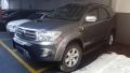 Toyota Hilux SW4 SRV 4x4 3.0 Turbo (aut) - 10/10 - 87.000