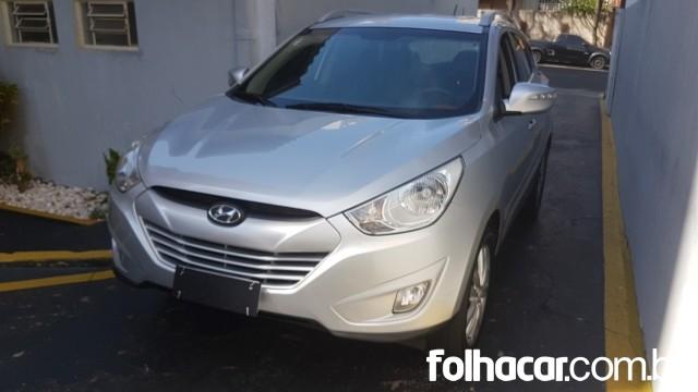 Hyundai ix35 2.0 GLS - 10/11 - 46.000
