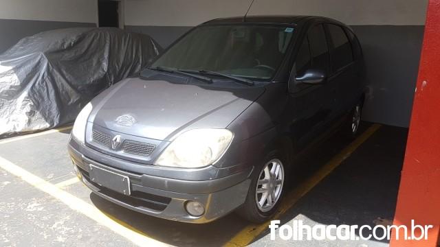 Renault Scenic Sc?nic RXE 1.6 16V - 01/01 - 8.900
