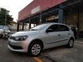 Volkswagen Gol 1.0 (G6) TEC Trendline (Flex) 4p - 15/16 - 31.900
