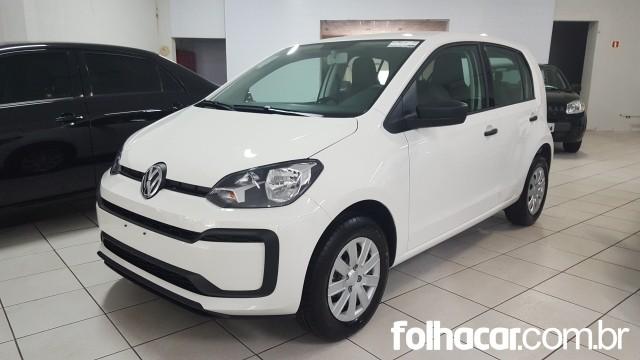 Volkswagen Up! up! 1.0 12v E-Flex Move Up! - 17/18 - 37.000