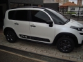 Citroen Aircross 1.6 16V Feel BVA (Flex) - 16/17 - 58.900