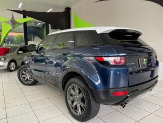 Range Rover Evoque 2.0 Si4 4WD Pure
