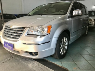 Town & Country 3.8 V6