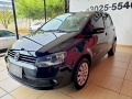 Volkswagen Fox Prime 1.6 8V (Flex) 4p - 09/10 - 26.900