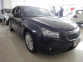 Chevrolet Cruze LTZ 1.8 16V Ecotec (aut)(Flex) - 12/12 - 57.900