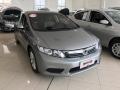 Honda Civic New LXS 1.8 16V i-VTEC (aut) (flex) - 13/14 - 55.900