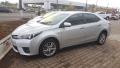 Toyota Corolla Sedan 2.0 Dual VVT-i Flex XEi Multi-Drive S - 14/15 - consulte