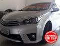 Toyota Corolla Sedan 2.0 Dual VVT-i Flex XEi Multi-Drive S - 14/15 - 73.900
