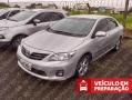 Toyota Corolla Sedan 2.0 Dual VVT-i XEI (aut)(flex) - 12/13 - 60.900