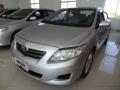 Toyota Corolla Sedan GLi 1.8 16V (flex) (aut) - 09/10 - 46.900