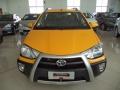 Toyota Etios Hatch Etios Cross 1.5 (Flex) - 14/15 - 39.900