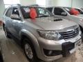 Toyota Hilux SW4 SRV 3.0 TDI 4X4 (5 Lugares) - 12/13 - 150.900