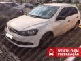 Volkswagen Gol 1.6 VHT Trendline (Flex) 4p - 16/16 - 37.900