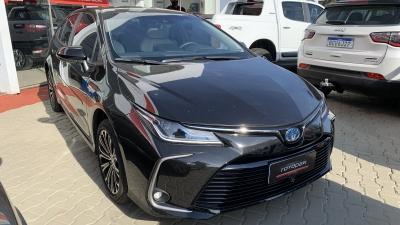 Corolla 1.8 Altis Hybrid Premium