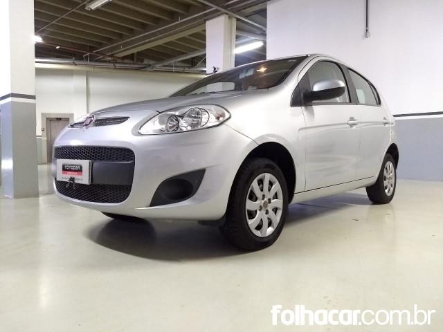 Fiat Palio Attractive 1.0 Evo (Flex) - 15/16 - 34.900