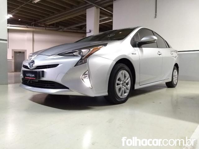 Toyota Prius 1.8 VVT-I (Aut) - 16/16 - 88.900