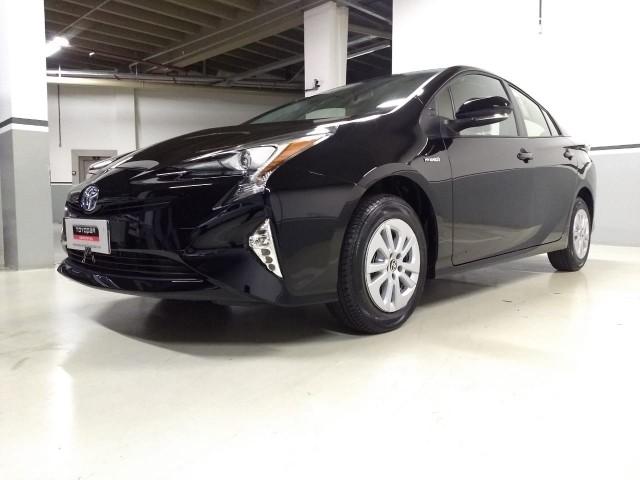 Toyota Prius 1.8 VVT-I High (Aut) - 18/18 - 119.900