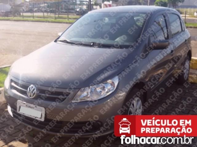 Volkswagen Gol 1.0 (G5) (flex) - 11/12 - 18.900