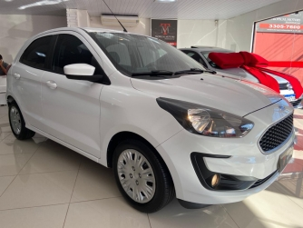 Ka Hatch Ka 1.0 SE Plus