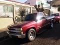 Chevrolet Silverado Pick Up 4.1 - 97/97 - 24.000