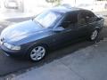 Chevrolet Vectra GLS 2.0 MPFi (nova s?rie) - 97/97 - 11.000