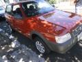 Fiat Uno Way 1.0 8V (Flex) 2p - 11/12 - 13.500