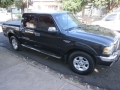 Ford Ranger (Cabine Dupla) Limited 4x4 3.0 (cab. dupla) - 09/09 - 45.000