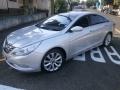 Hyundai Sonata Sedan 2.4 16V (aut) - 11/12 - 60.000