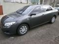 Toyota Corolla Sedan XLi 1.6 16V (aut) - 09/10 - 37.500