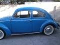 Volkswagen Fusca 1300 - 72/72 - 17.500