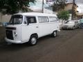 Volkswagen Kombi Standard 1.4 (flex) - 12/13 - 34.800