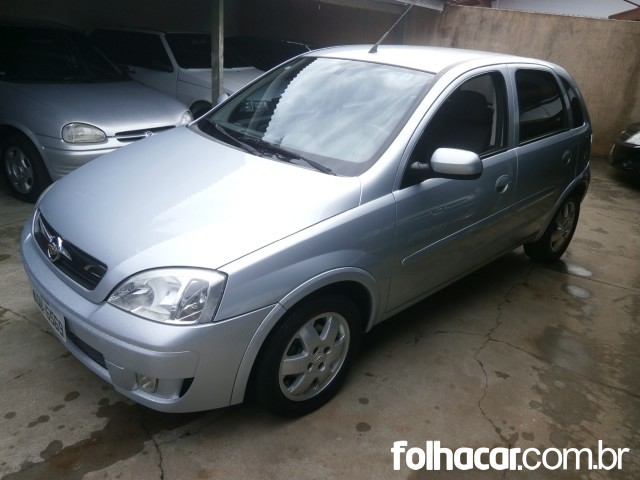 Chevrolet Corsa Hatch 1.4 EconoFlex Premium - 08/08 - 22.000