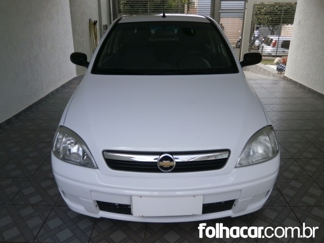 Chevrolet Corsa Sedan Premium 1.4 (flex) - 08/08 - 19.990