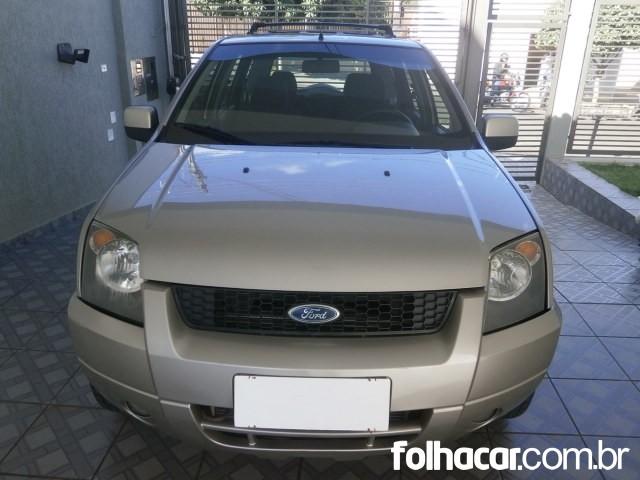 Ford Ecosport XLS 1.6 (flex) - 05/05 - 22.990