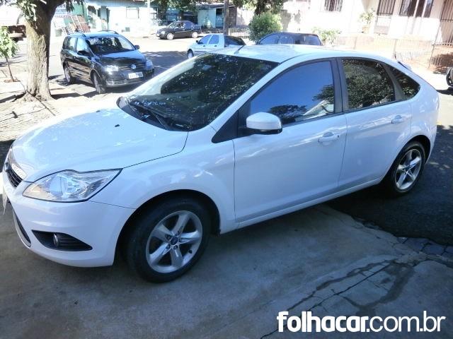 Ford Focus Hatch Hatch. GLX 1.6 16V (flex) - 11/12 - 34.900