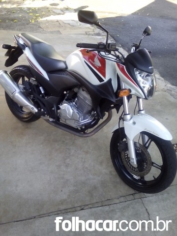 Honda CB 300R Cb 300R - 10/11 - 10.300