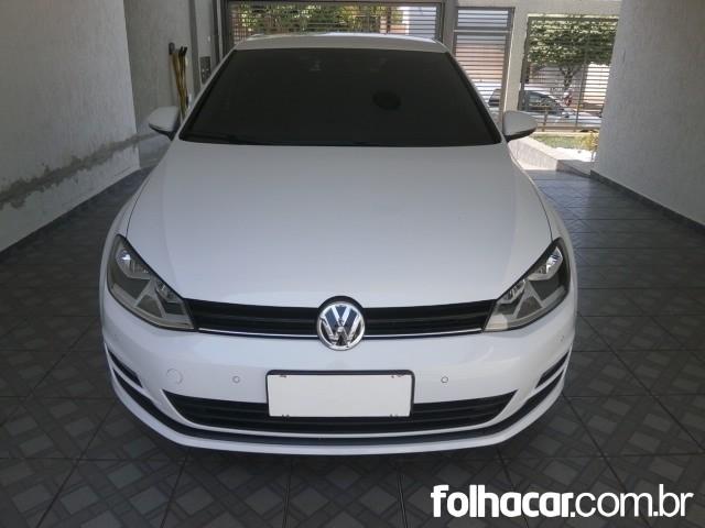 Volkswagen Golf Comfortline 1.0 TSi (Flex) - 16/17 - 71.990