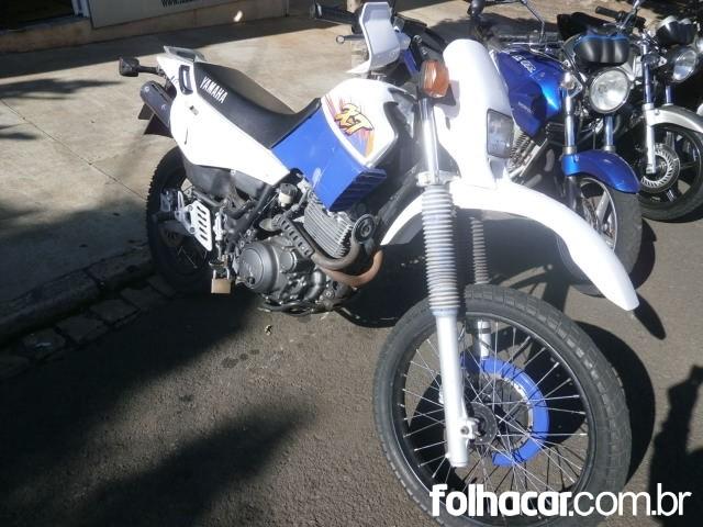Yamaha XT 600 E - 96/96 - 7.900
