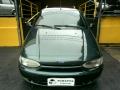 Fiat Palio Weekend 1.5 MPi - 97/98 - 9.900