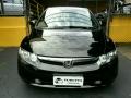 Honda Civic New LXS 1.8 16V (aut) (flex) - 08/08 - 34.900
