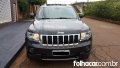 Jeep Grand Cherokee Limited 3.6 (aut) - 11/11 - 84.900