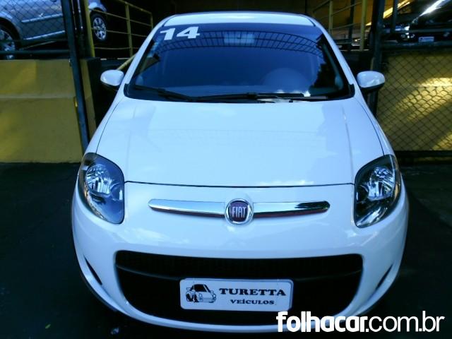 Fiat Palio Sporting 1.6 16V (flex) - 13/14 - 34.900