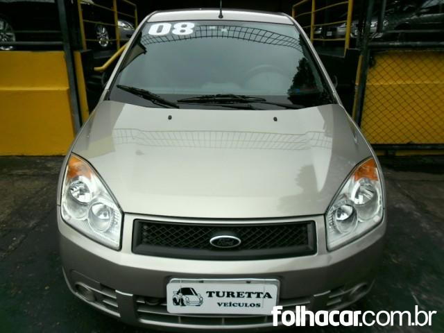 Ford Fiesta Hatch Personnalite 1.0 8V - 07/08 - 17.900