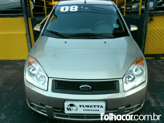 Ford Fiesta Hatch Personnalite 1.0 8V - 08/08 - 17.900