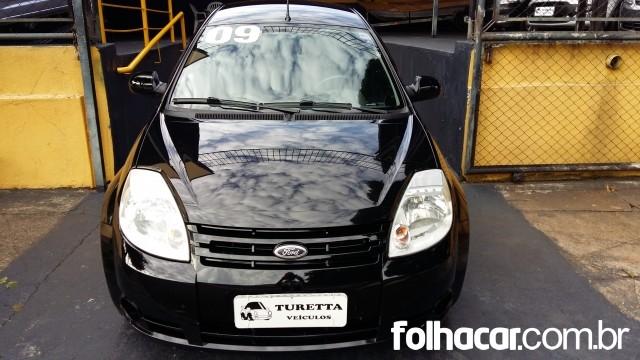 Ford Ka Hatch Ka 1.0 Tecno (Flex) - 08/09 - 14.900